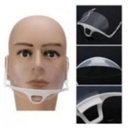 Máscara Tapabocas (Rígida)